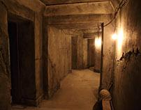 Gehenna: WWII Japanese Bunker