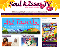 Soul Kisses TV Website