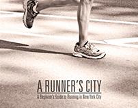 A Runner's City