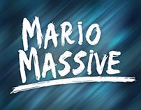Logo Mario Massive