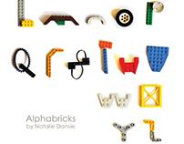 Alphabricks
