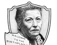 Pearl S. Buck for Southern Cultures Magazine