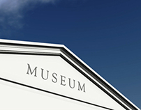 Museum Nasional Wayfinding System