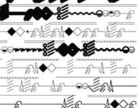 Typeface Habit