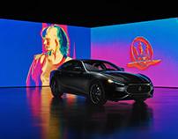 Maserati - Spark the Next