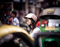 Bangkok Portraits