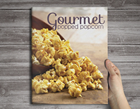 Gourmet Product Catalog