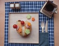 木製 Mokusei Cafe