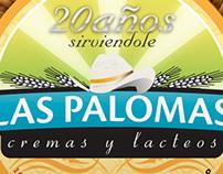 Las Palomas (Concepto)