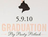 Pig Party Potluck