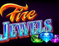 Fire Jewels