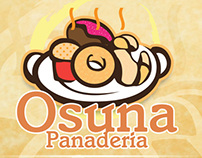 Panadería Osuna