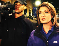 Karen Borta Image Promotional Spot for CBS11