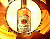 Bacardi Contest Spot