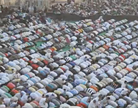 تكبيرات العيد