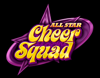 All-Star Cheer Squad