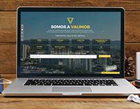 Sites Imobiliários 2017