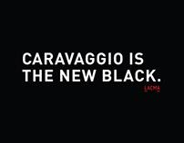 Caravaggio at LACMA