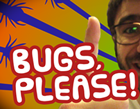 TV AD - Eat Bugs!