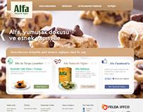 Alfa Pastacılık