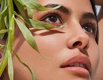 Fresh skin beauty for Atolla