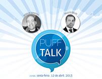 Design de Comunicação - Puff-Talk