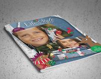 Holiday Gift Brochure