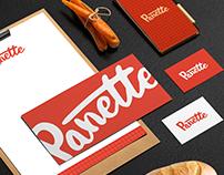 Logotipo Panette