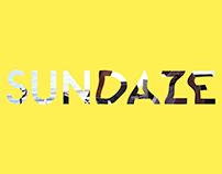 Sundaze 2018 Teaser