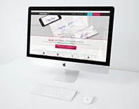Eszerzodes.hu - website