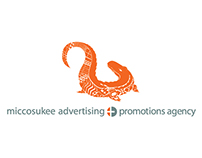 Miccosukee Advertising & Promotion Agency - Logo