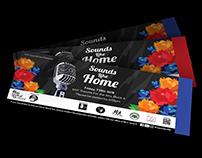 NYP Soundcard Production 2018: Sounds Like Home
