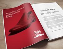 Print Advertisig | Reklam İlan Çalışmaları