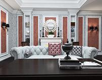 Classic Interiors 1