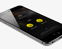 Scorrers - Mobile App