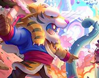 Supercell Challenge - 童话大乱斗