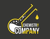 CHEMISTRY COMPANY LOGO