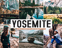Free Yosemite Mobile & Desktop Lightroom Presets