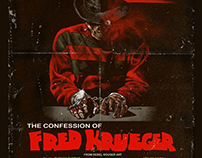 CONFESSION OF FRED KRUEGER