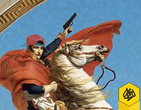 VICE: Rule Britannia (D&AD New Blood Award Winner)