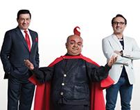 Vodafone Egypt - Mared Harakat