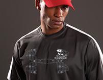 Under Armour Tshirt Design