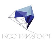Free Transform Logo