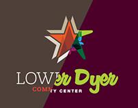 Lower Dyer Community Center Logo