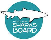Kwa Zulu Natal Sharksboard Branding