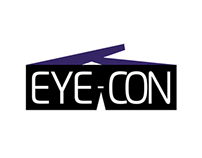 Logo Design for Eye-Con by Perez Optical