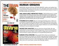 Discover Magazine Marketing