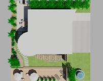 Jardín Residencial