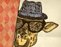 Giraffe PI
