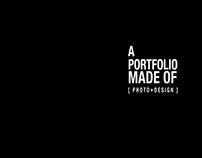 sample photo portfolio